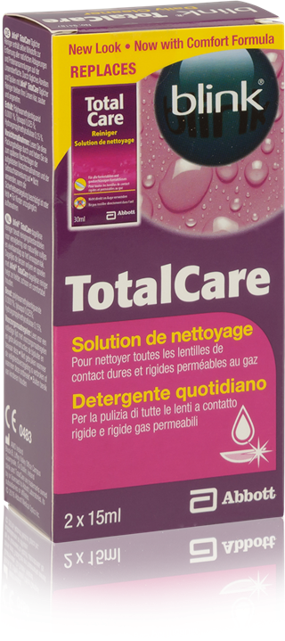 Total Care Cleaner 30ml