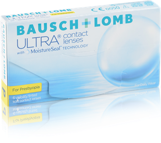 Ultra for Presbyopia 6pk