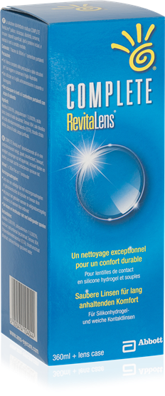 Complete Revitalens 360ml