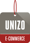 UNIZO e-commercelabel